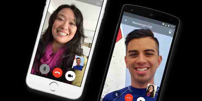 Facebook Just Made Communicating With Friends and Clients Even Easier