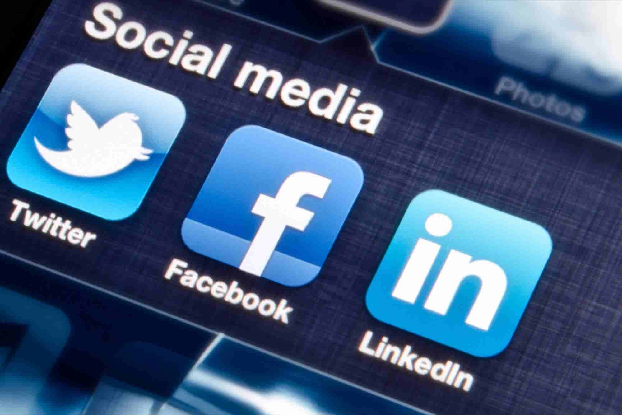 Social Media Marketing In The Digital Age