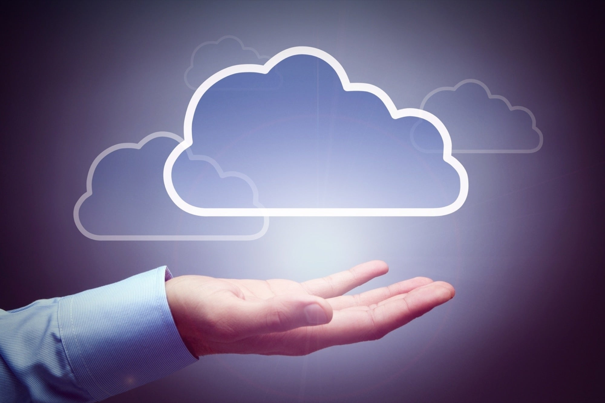 entrepreneur.com - Madhurima Roy - Data Means Cloud and Cloud Means Security - How SMBs are Enjoying Cloud Computing