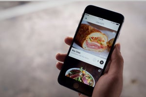 Uber Expands Its UberEATS App