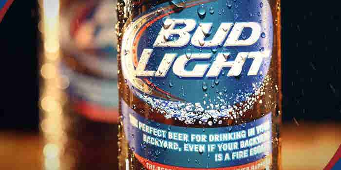 Bud Light's Lighthearted 'Up for Whatever' Campaign Takes a Dark Turn