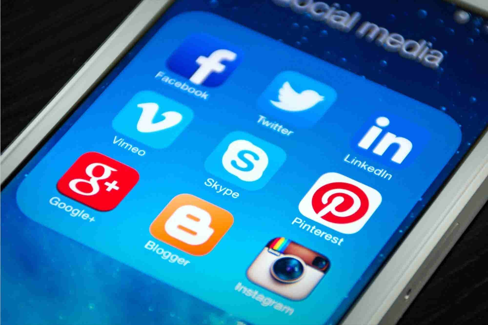 Here's How Your Personal Reputation Is At Risk On Social Media Networks!