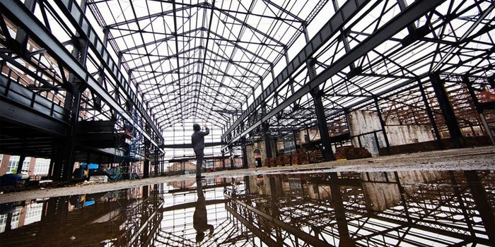 From Relic to Beacon: Brooklyn Navy Yard Gets New Life as Cutting-Edge Manufacturing Hub