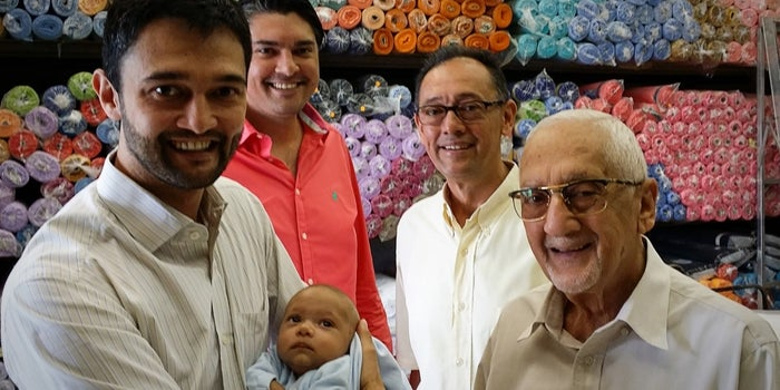 Timeless Lessons From a Fourth-Generation Family Business