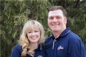 This Franchising Couple Found a Sports Company That Fits Them to a T