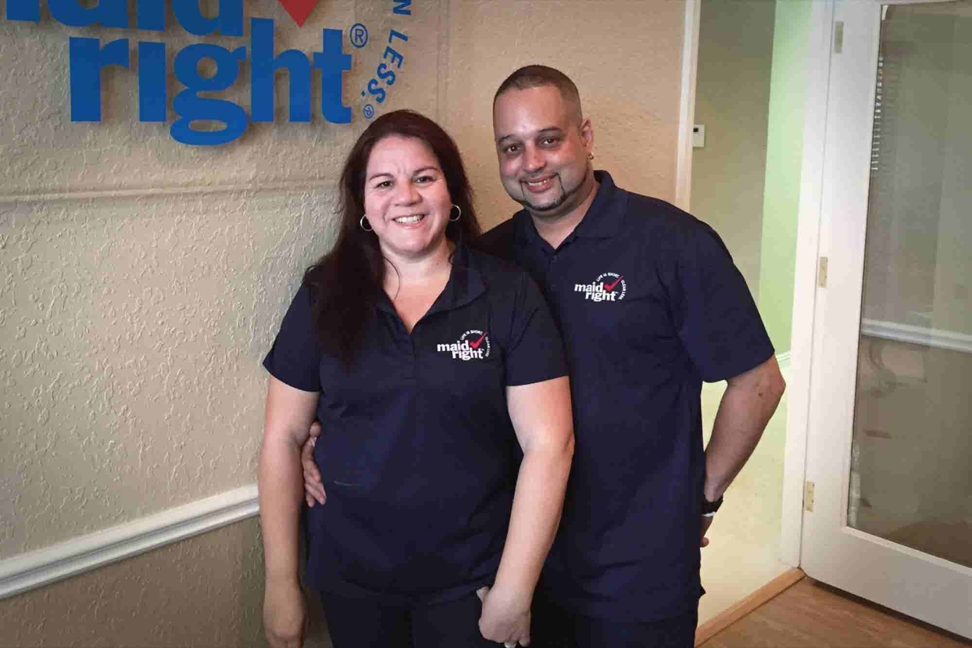 First-Time Franchisees Bring Industry Expertise to Their New Venture