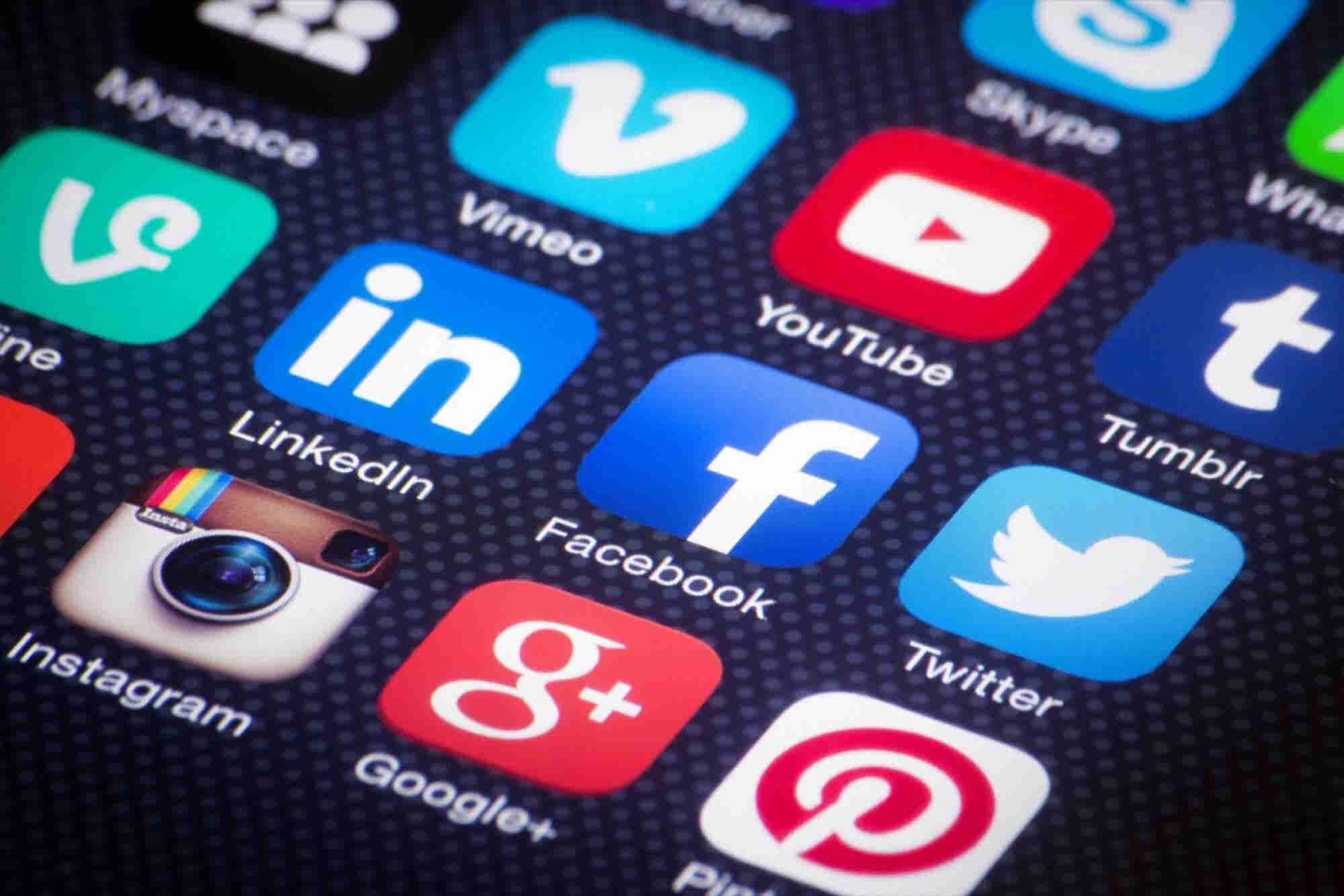 How Social Media Made Me Better... At Almost Anything