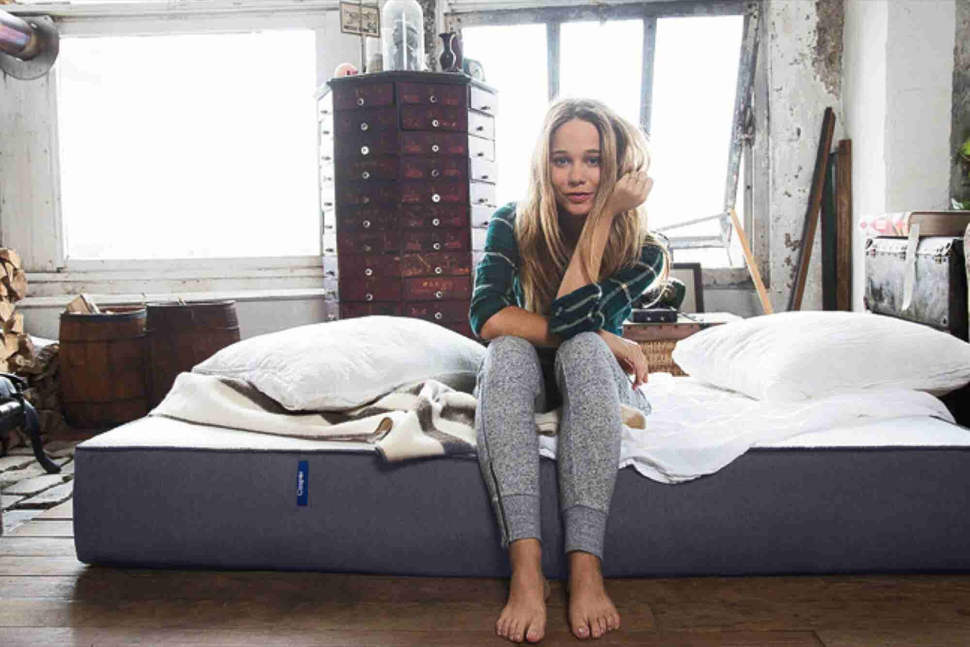 Mattress Startup Casper Is Bringing Its One-Model-Fits-All Approach to...