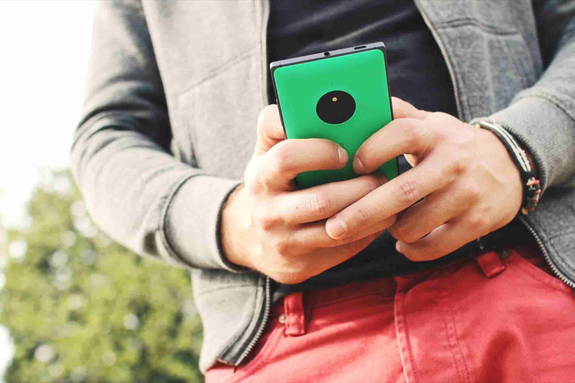 How to Shake a Negative Brand Image Using Mobile Marketing