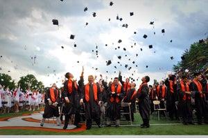 The Best Undergrad Programs for Entrepreneurship 2016