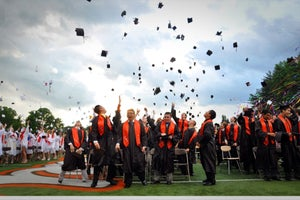 3 Tips Graduates Won't Hear at Commencement