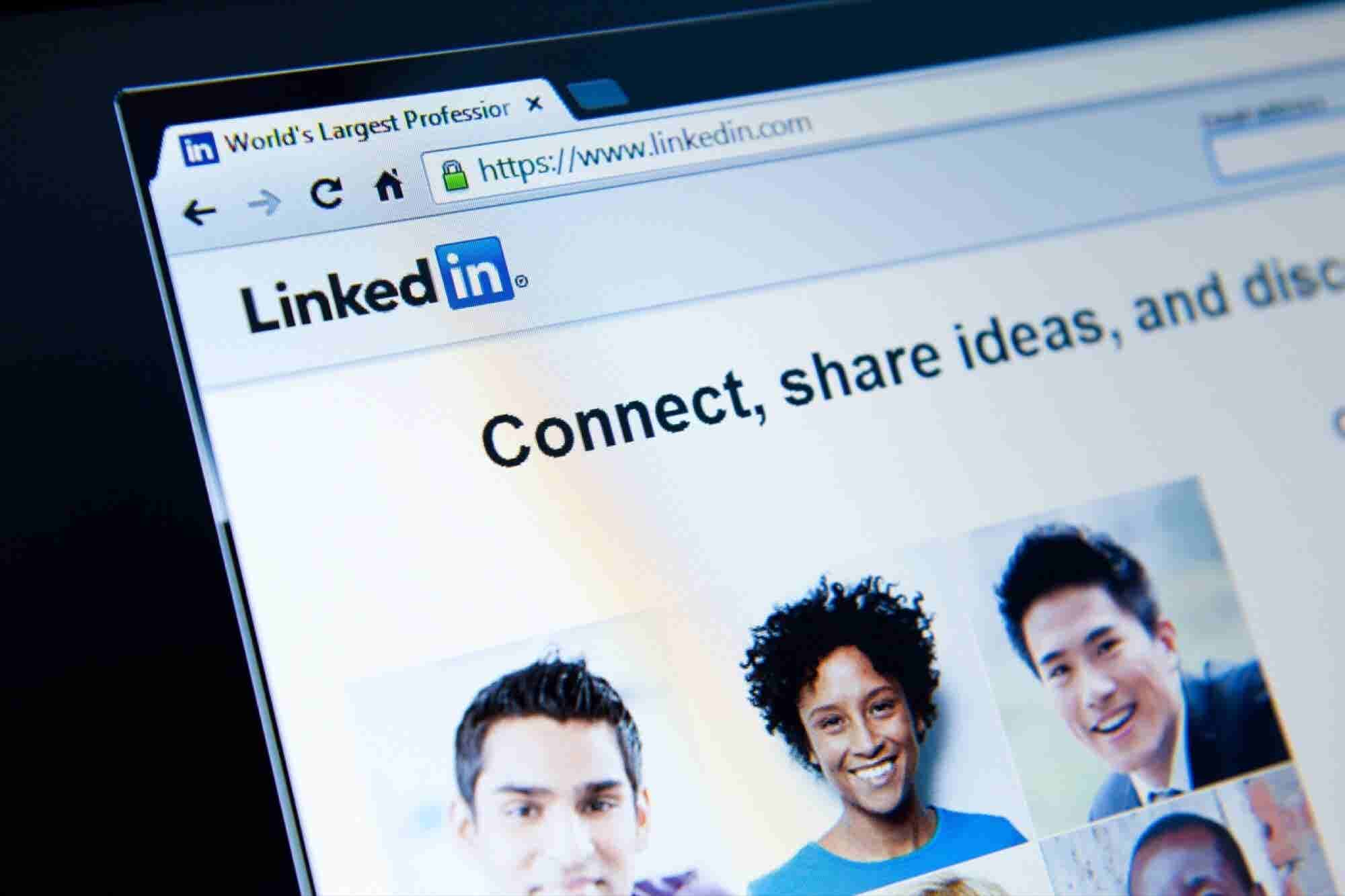 Tips For Small Business Owners to Leverage LinkedIn