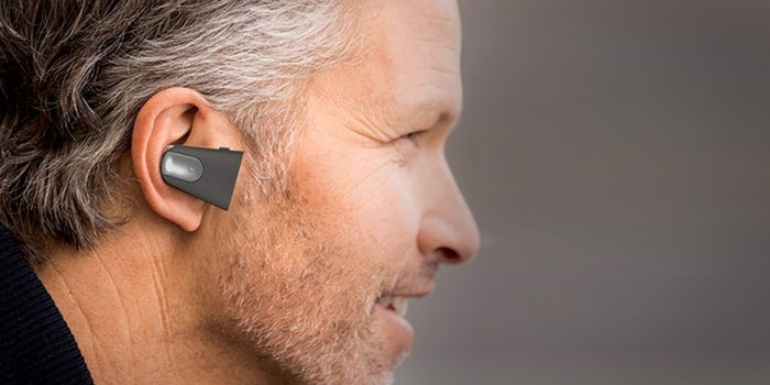 Why This Hearing Device Is Making Noise With Investors