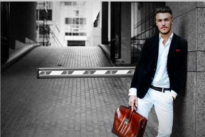 71e31e51b7c Dress for Success This Summer With These 5 Style Tips for Men