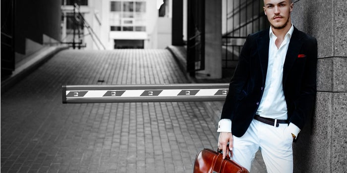 Dress for Success This Summer With These 5 Style Tips for Men