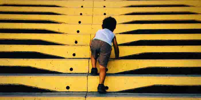 The Science Behind Baby Steps: How to Tackle Goals Big and Small