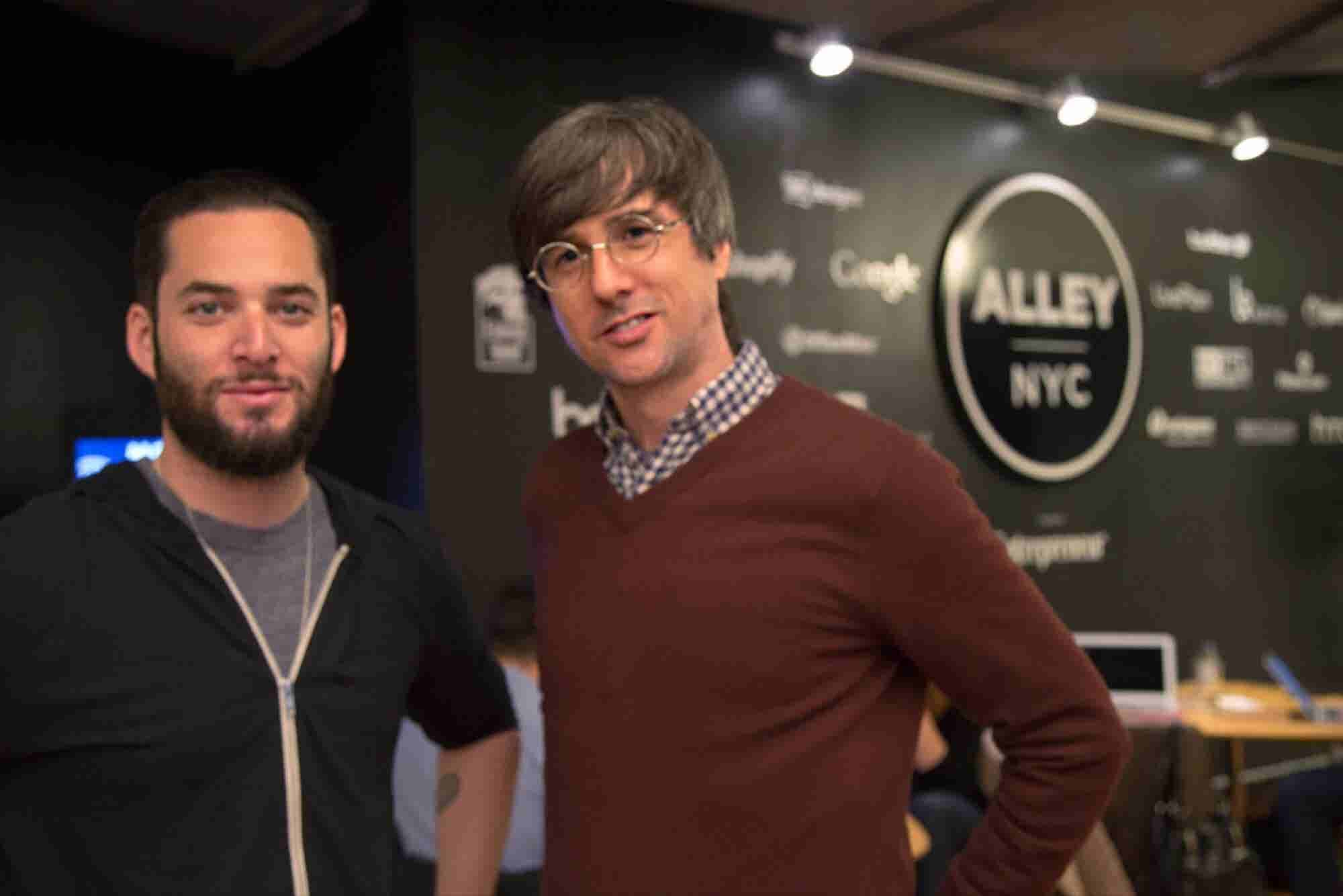 An Insider Look at RocketHub, the AlleyNYC Company That Sold for $15 M...