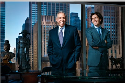 This Boutique Father-Son Investment Firm Thrives By Ignoring Conventio...