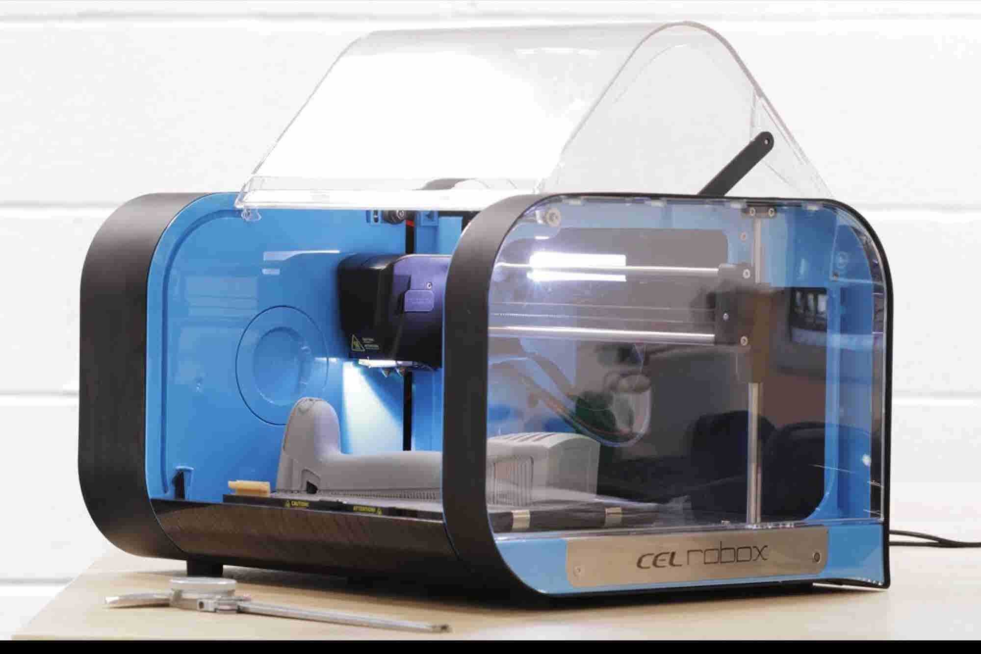 3-D Printing Hacks That Will Improve Your Office Life
