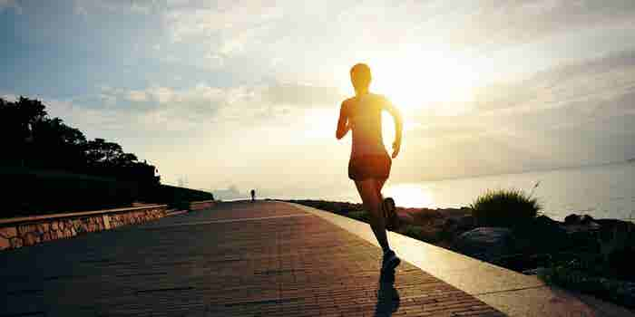 7 Reasons Every Entrepreneur Should Start the Day With Exercise