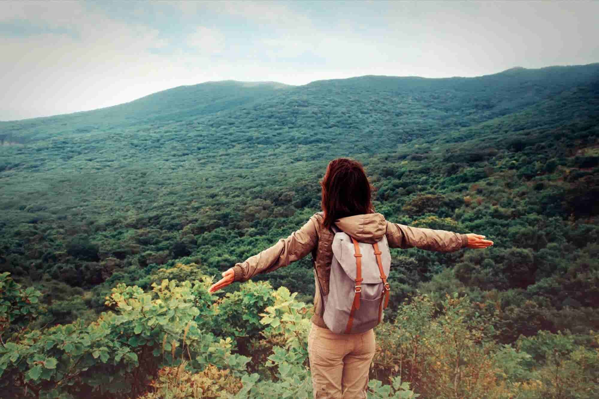 Why You Must Embrace the Danger of Adventure to Lead Effectively