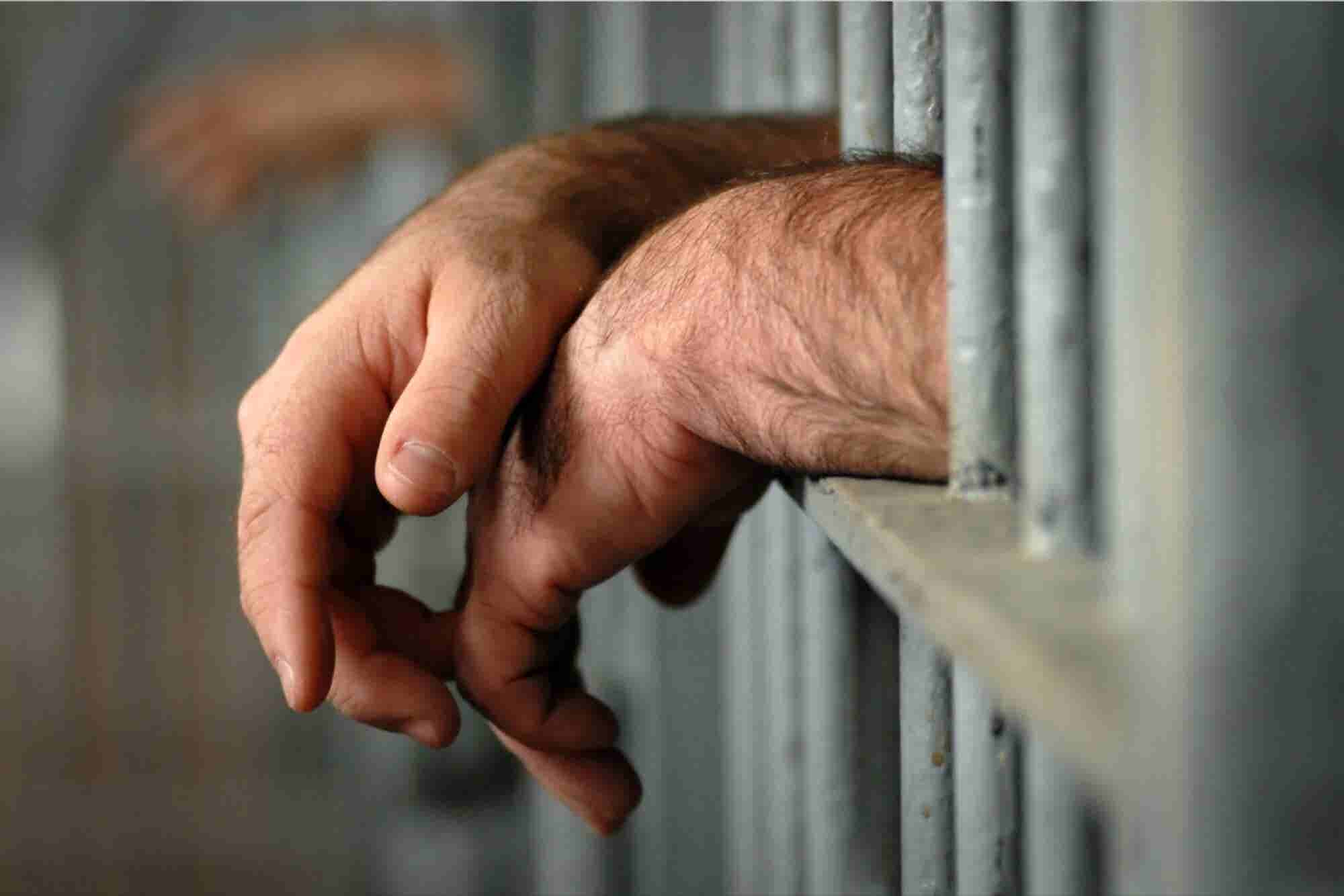 5 Harsh Lessons Learned in Prison That Made Me a Better Entrepreneur
