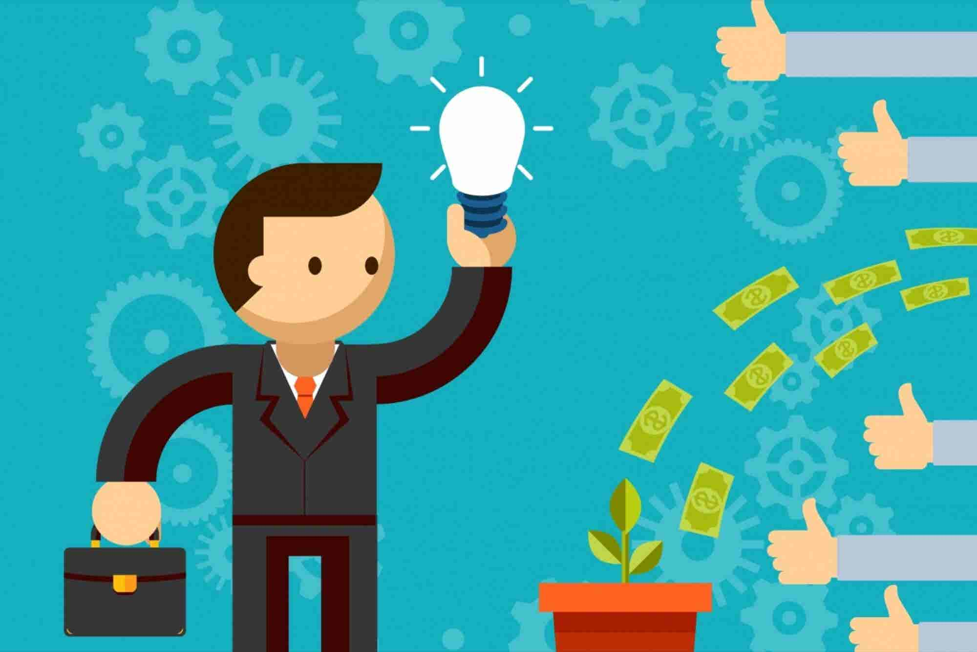 Seeking Investment For Your Startup? Do Your Homework First