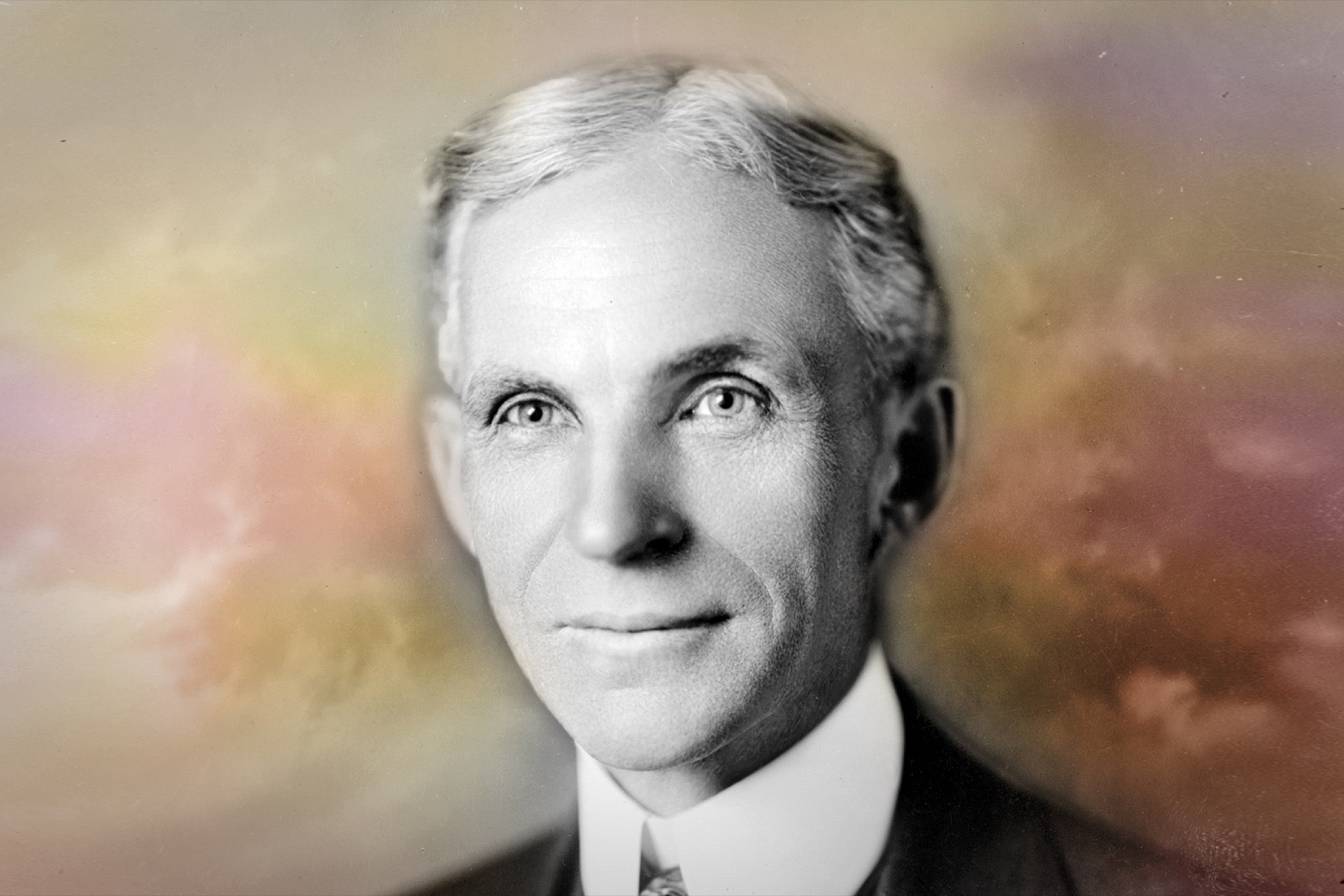 5 Things Real Leaders Do Every Day, According to Henry Ford (entrepreneur.com)