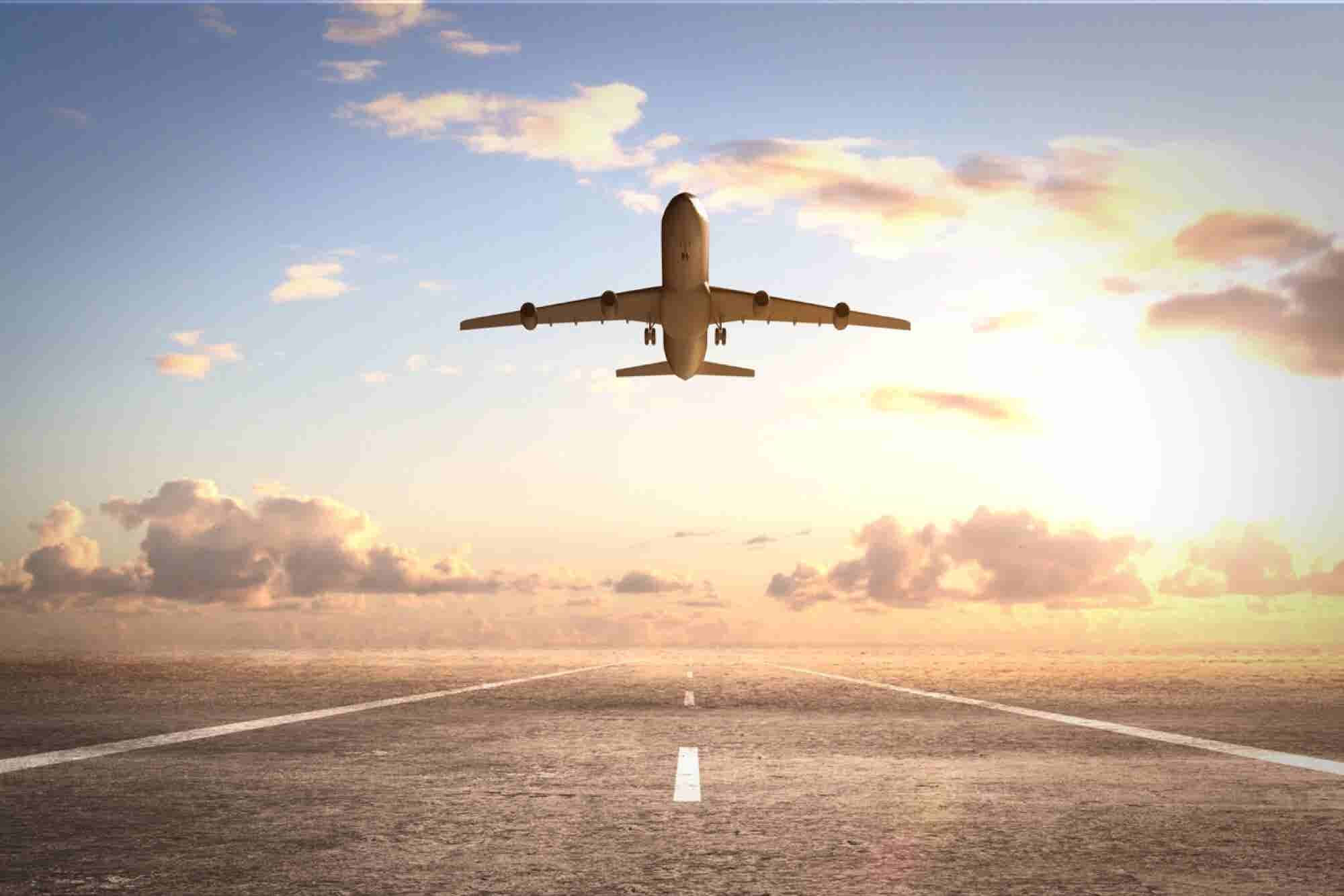 Why Moving Your Startup Offshore Can Quadruple the Length of Your 'Runway'