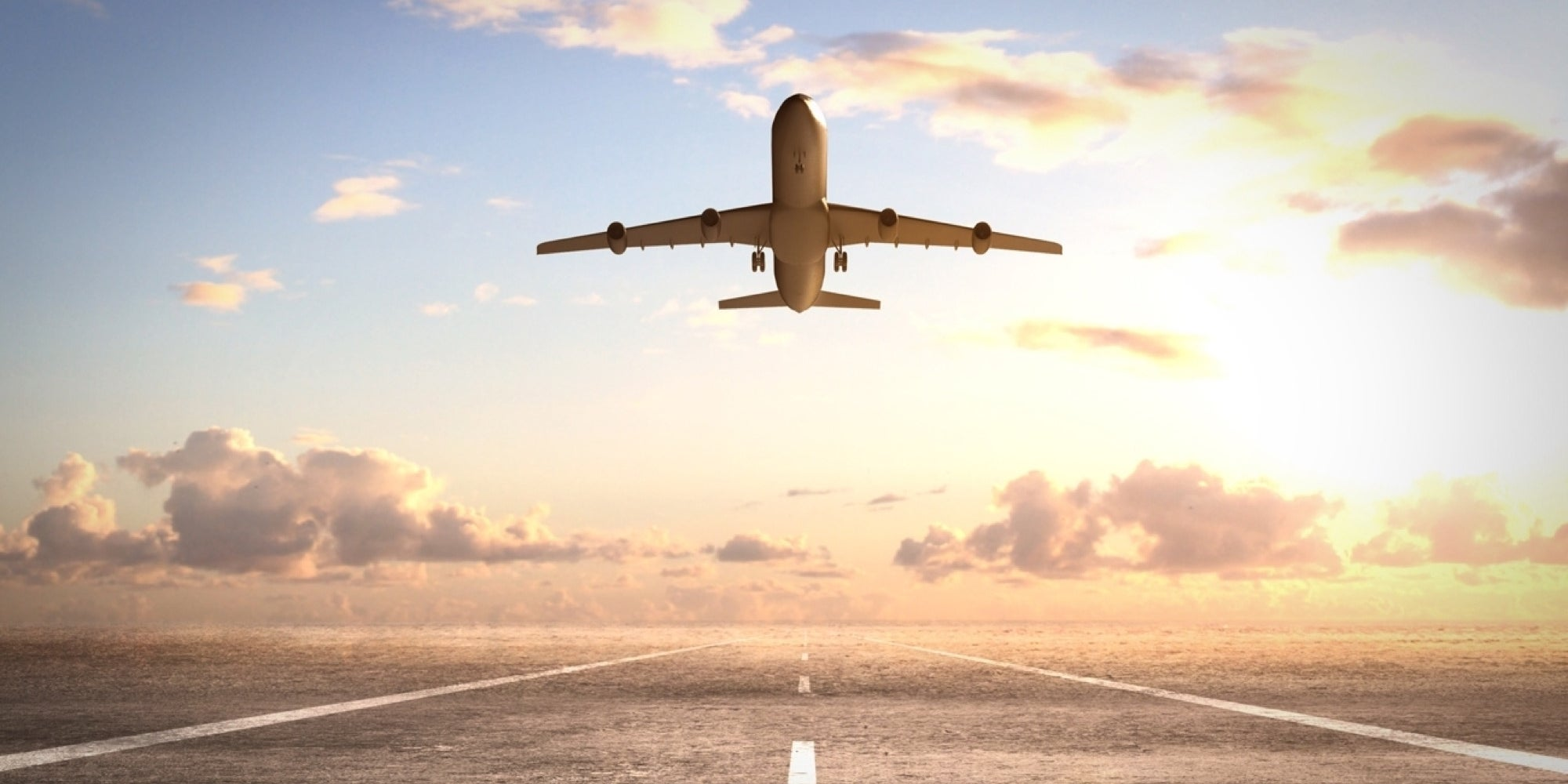 The 10 Longest Nonstop Flights in the World