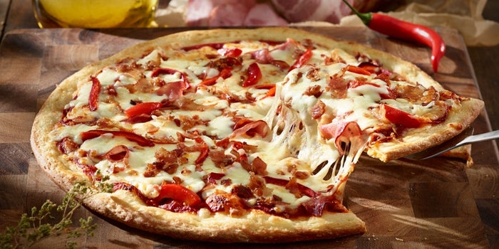From Store Manager to Franchisee at Topper's Pizza