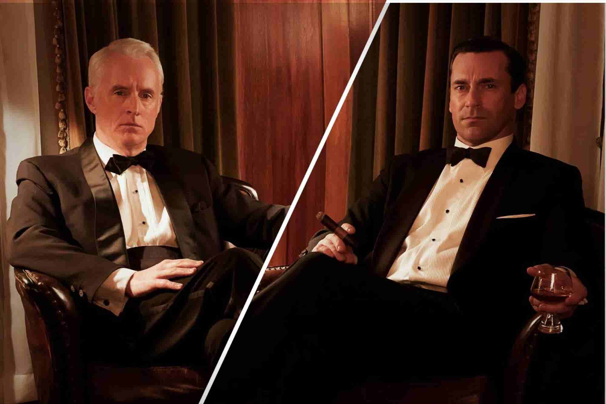 5 Things Mad Men Taught Us About Leadership