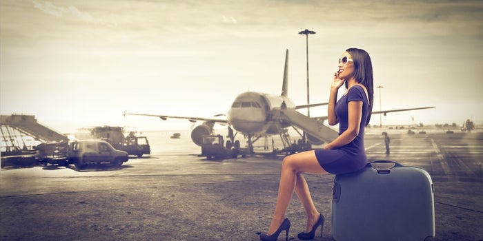 These 5 Travel Tips Will Turn You Into a True Road Warrior