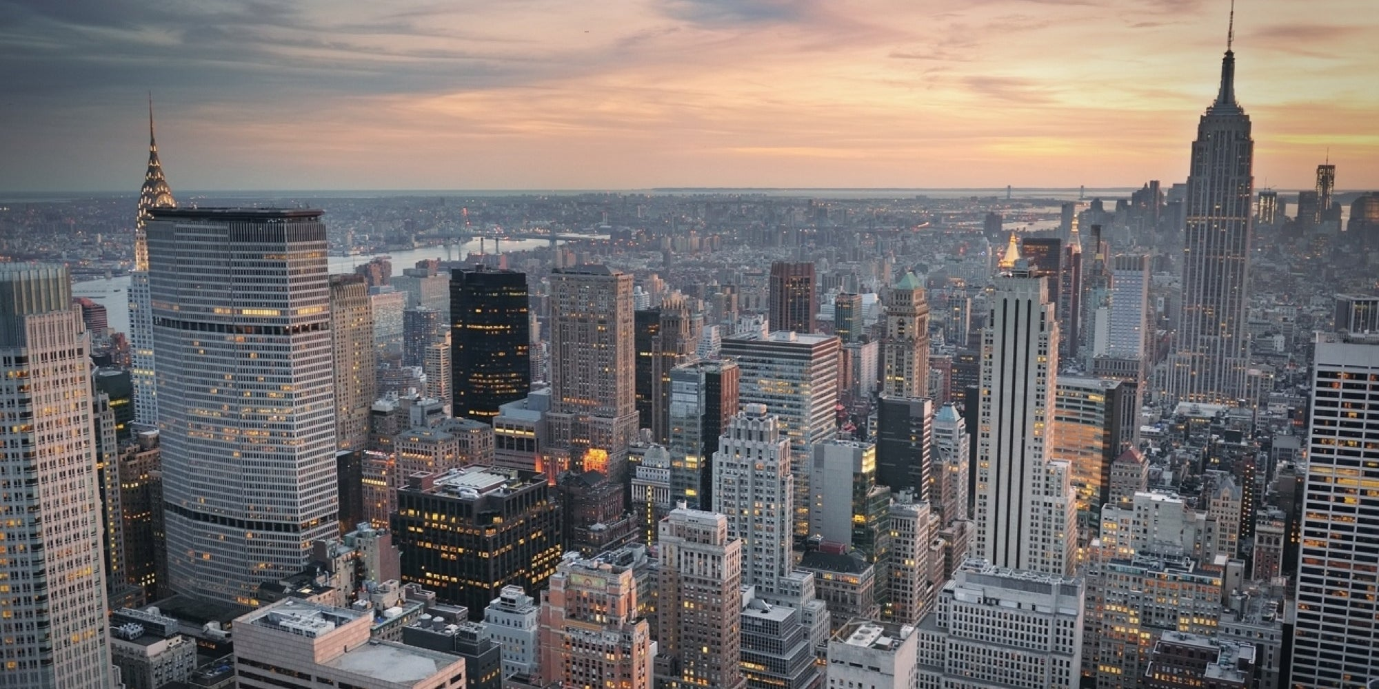 25 Cities Worth Moving to If You Want to Launch a Business
