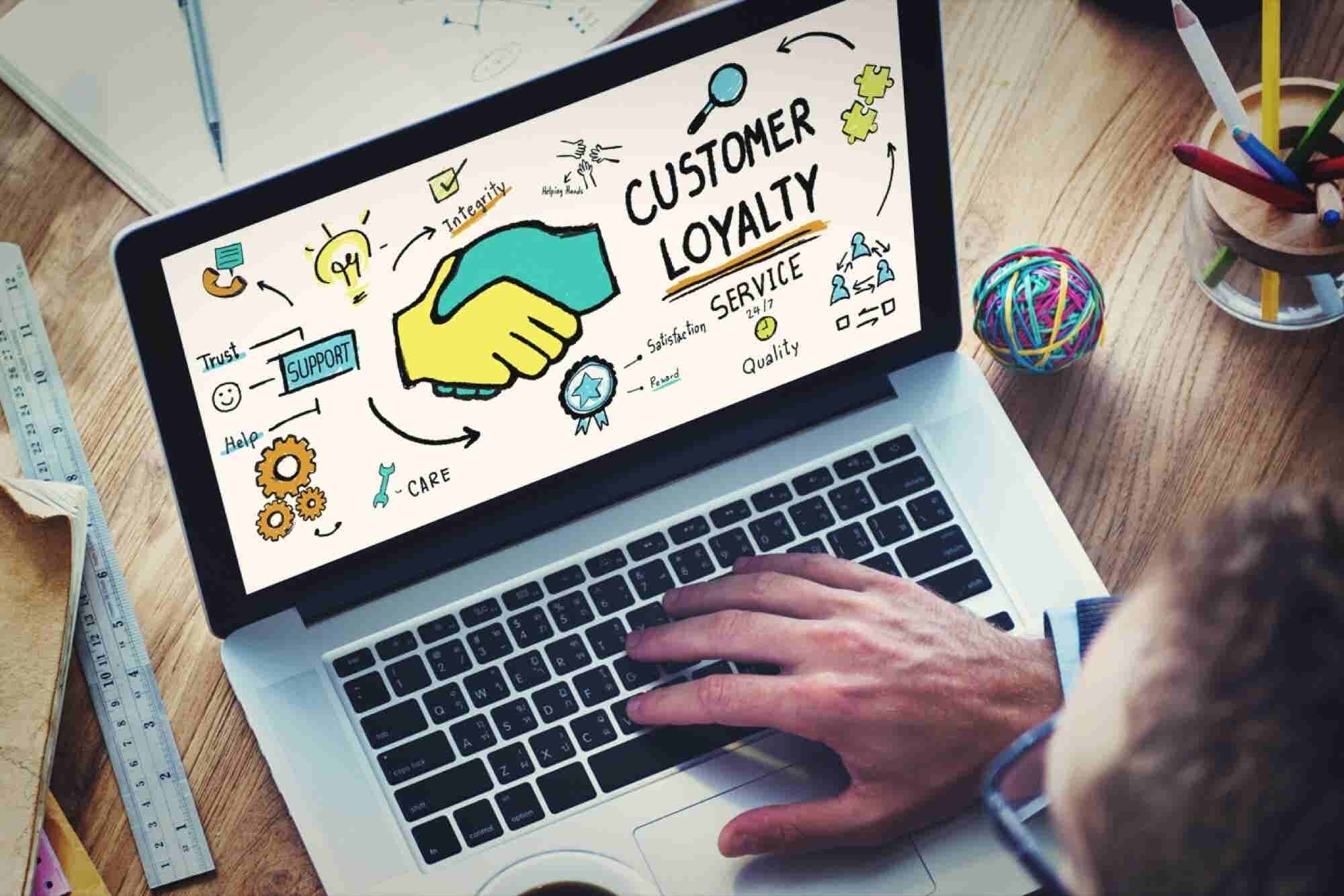 How Franchisors Can Build an Effective Loyalty Programme