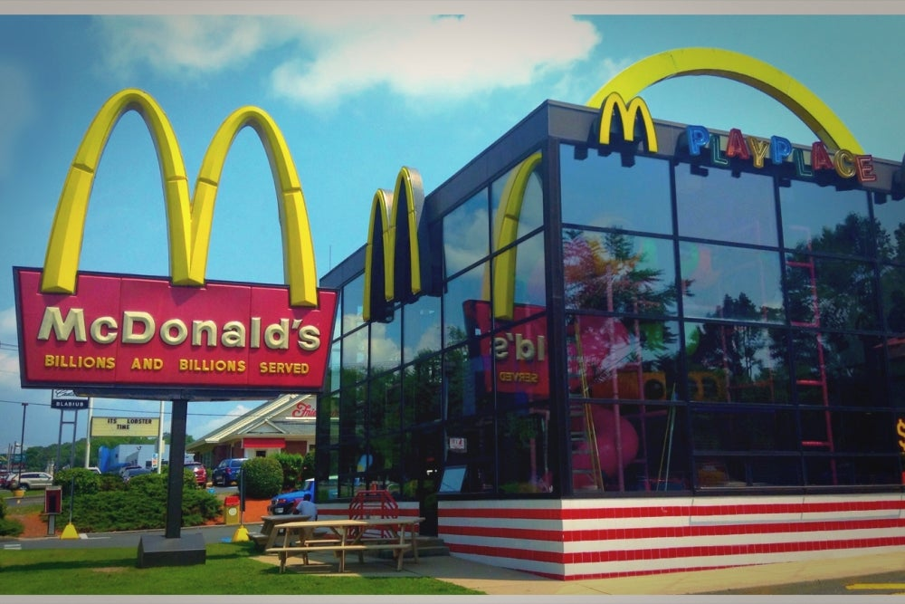 The 8 Craziest Ways McDonald's Has Tried to Boost Sales