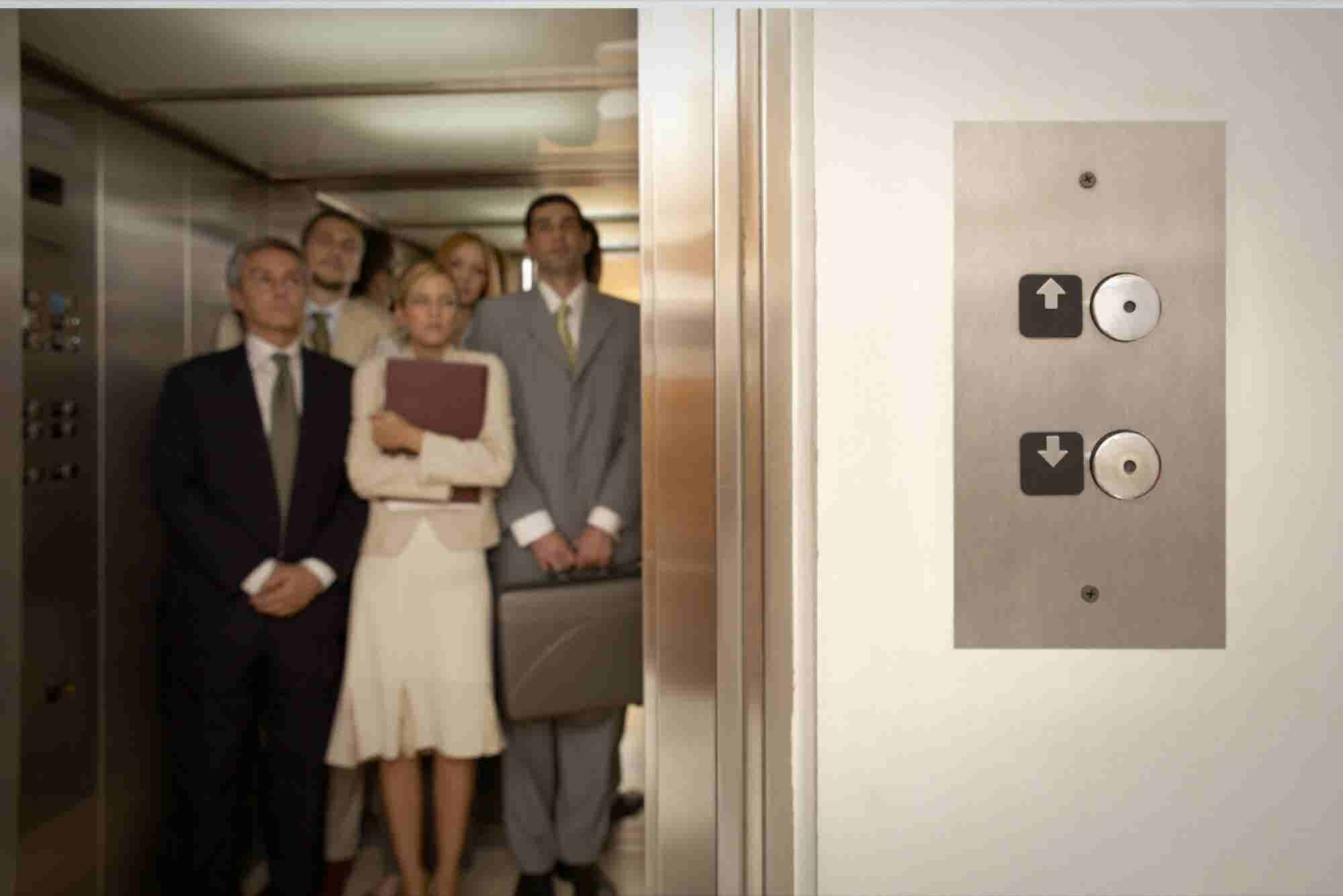 Why an Entrepreneur Needs an Elevator Pitch?