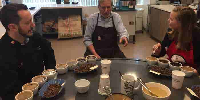 Cracking the Coffee Code: What Happens Behind the Scenes at Dunkin's Test Kitchen