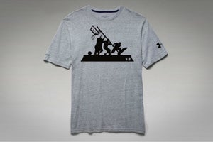 Under Armour Pulls 'Band of Ballers' T-Shirt After Complaints