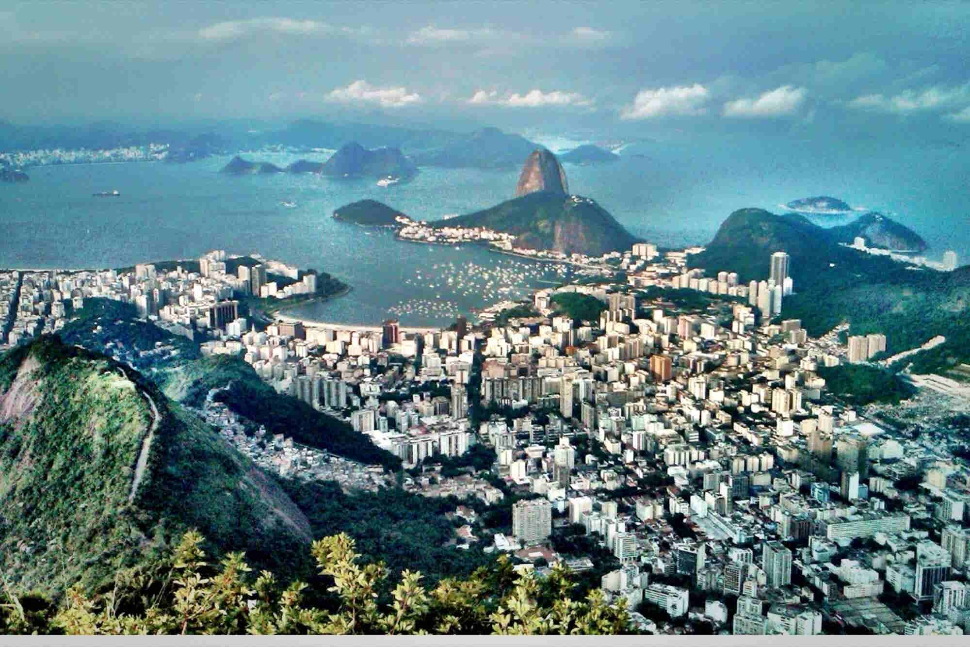 Why Your Ecommerce Business Should Look to Brazil