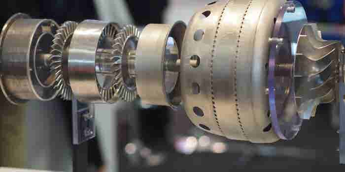 To Infinity And Beyond! Australian Engineers Create First 3D Printed Jet Engines