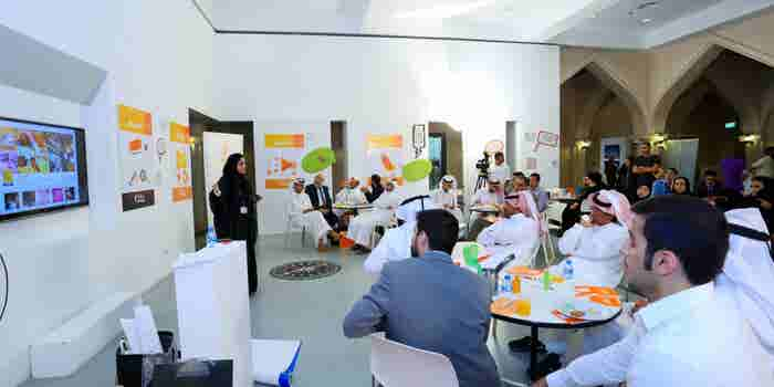 Growing The Private Sector In The Post-Carbon Era: Bedaya Center Encourages Qatari Youth To Create Their Own Success