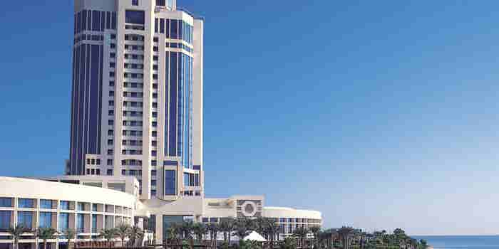 Streamlining Your Stays In Qatar: The Ritz-Carlton Doha