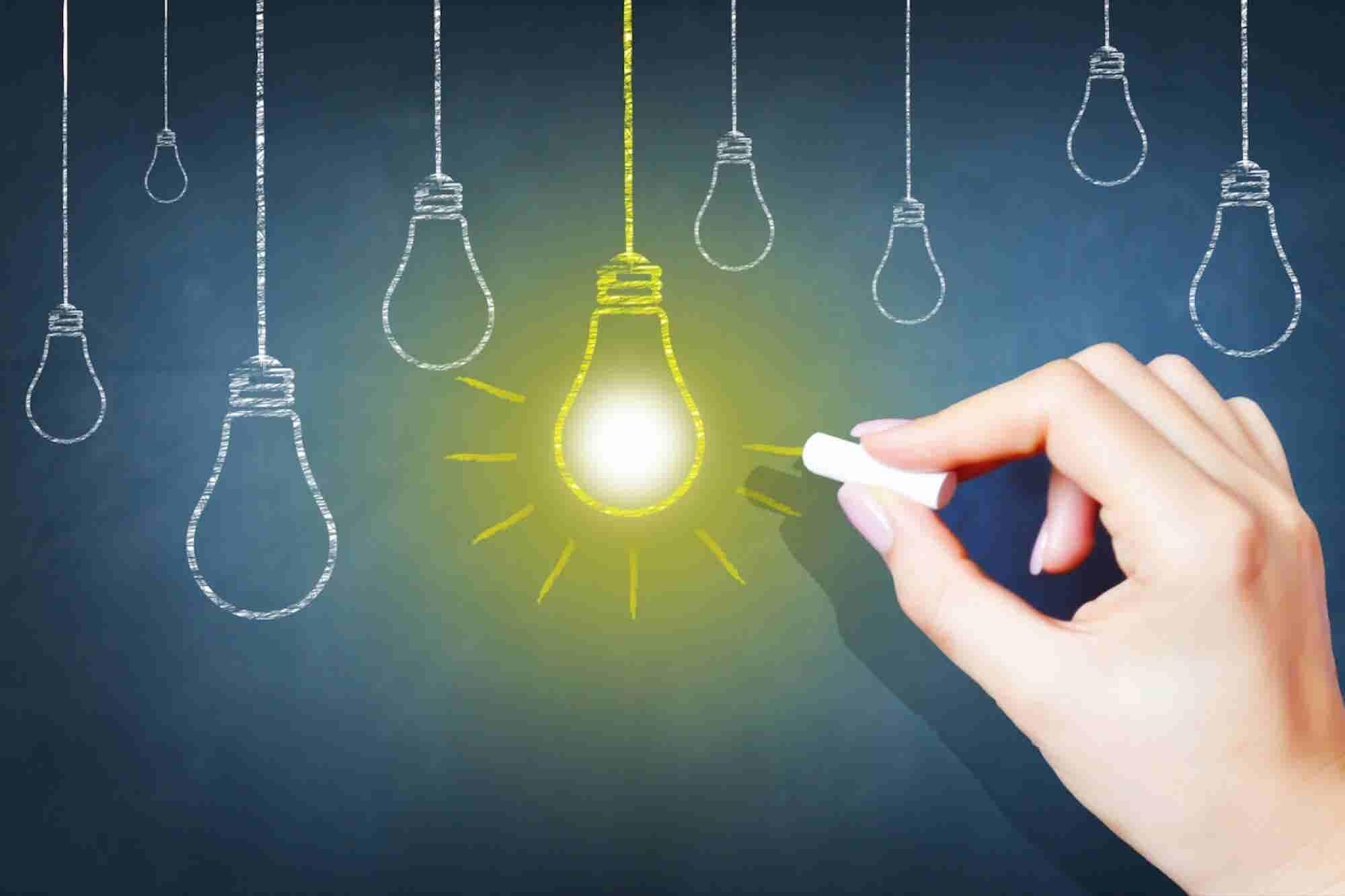 Myths About Entrepreneurship: Enterprise Go-Getters Don't Ascribe To Platitudes