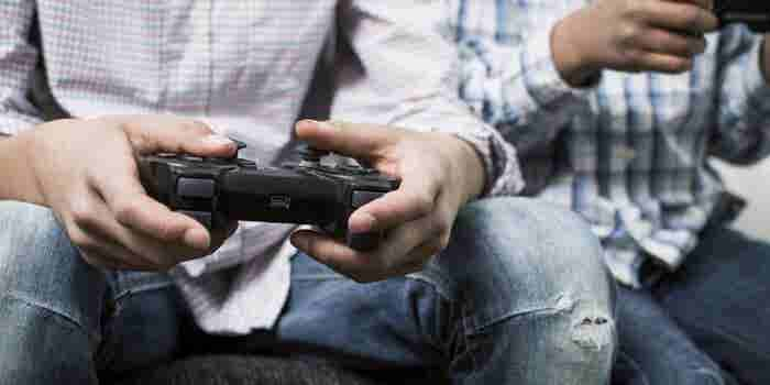 How Smartphones Are Promoting Online Gaming