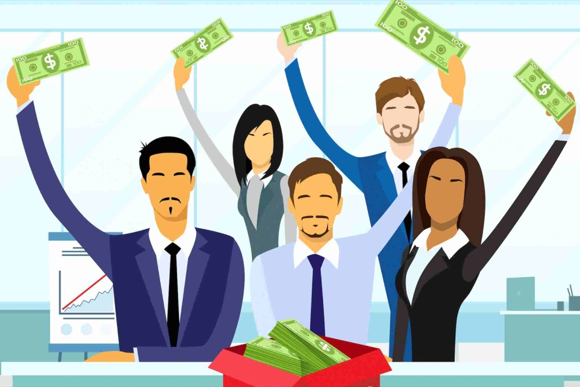 5 surefire ways to attract investments