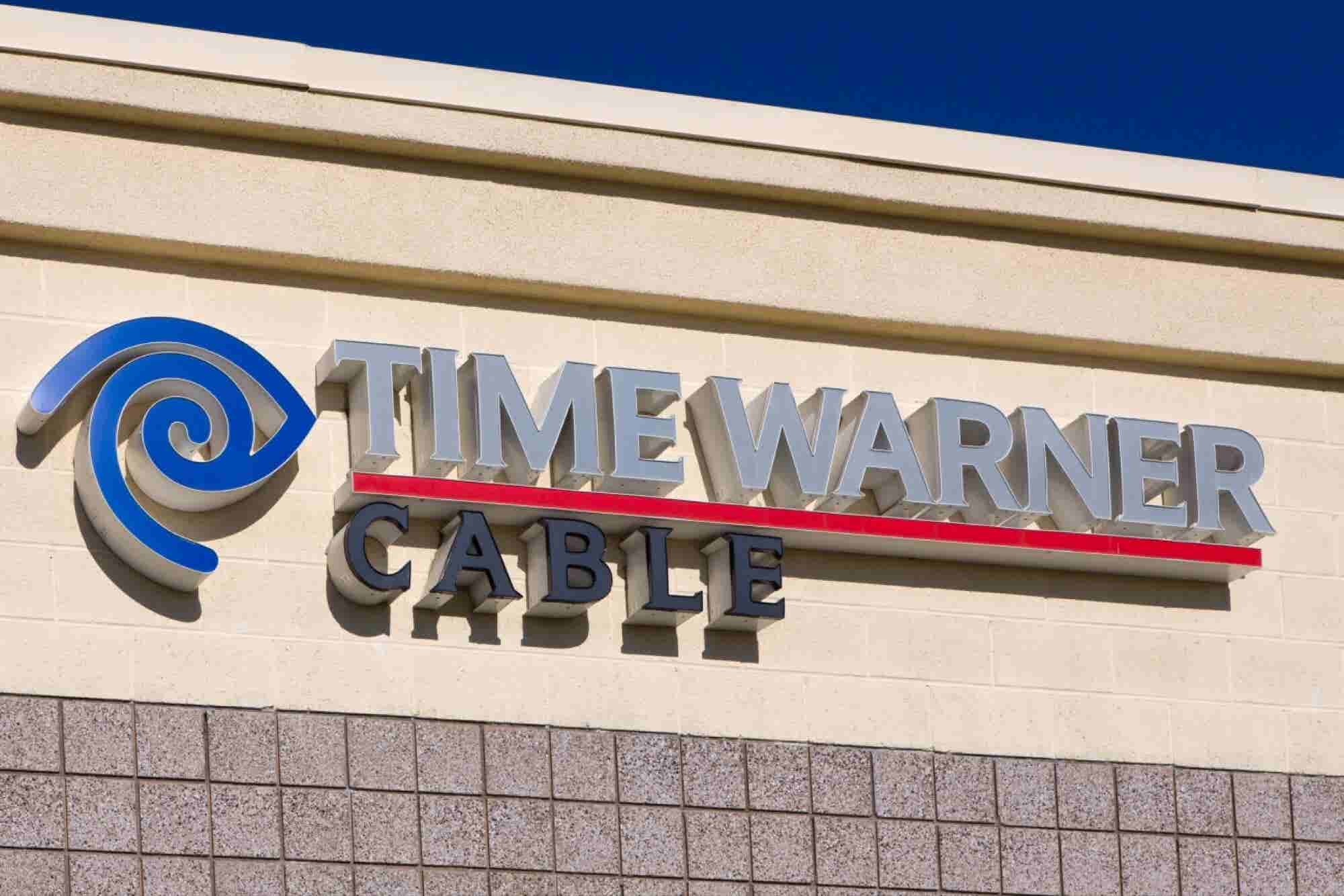 Charter Communications to Buy Time Warner Cable for $56 Billion