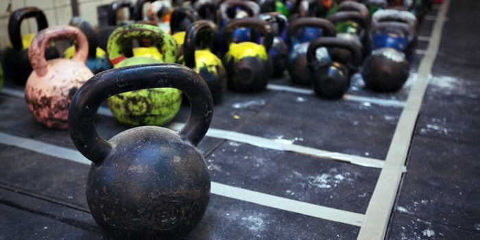 Making Fitness Your Business - Grow by Investing in the Nation's Health