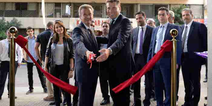 UK Lebanon Tech Hub Up And Running