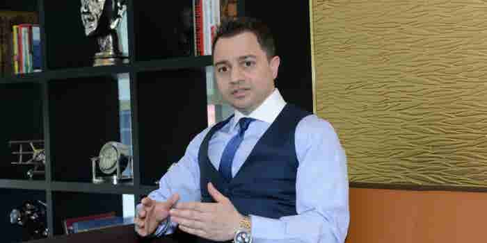 Dubai Islamic Bank CEO Dr. Adnan Chilwan Discusses 'Treps Opting For Faith-Based Finance